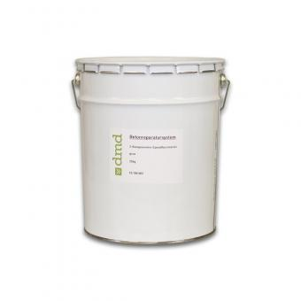 dmd Betonreparatursystem 25kg