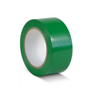 Bodenmarkierungsklebeband Standard grün 50mm x 33m