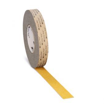 3M Safety-Walk Antirutschbelag Universal gelb Rolle 25mm x 18,3m