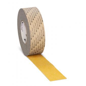 3M Safety-Walk Antirutschbelag Verformbar gelb Rolle 50mm x 18,3m