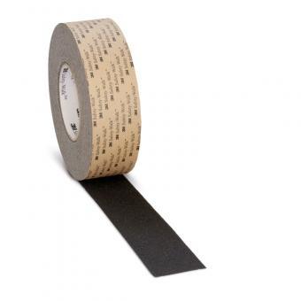 3M Safety-Walk Antirutschbelag Nasszonenbelag schwarz Rolle 50mm x 18,3m