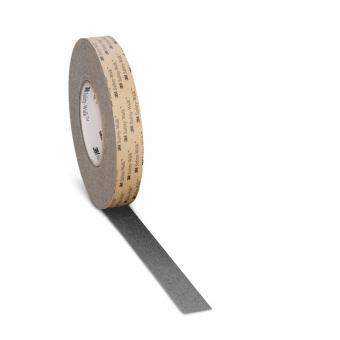 3M Safety-Walk Antirutschbelag Nasszonenbelag grau Rolle 25mm x 18,3m