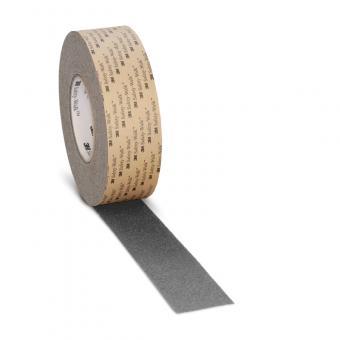 3M Safety-Walk Antirutschbelag Nasszonenbelag grau Rolle 50mm x 18,3m