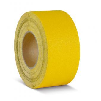 m2-Antirutschbelag Universal gelb Rolle 75mm x 18,3m