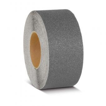m2-Antirutschbelag Universal grau Rolle 75mm x 18,3m