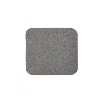 m2-Antirutschbelag Universal grau Einzelstreifen 140x140mm, 10er VE