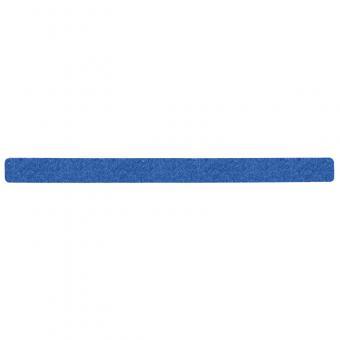 m2-Antirutschbelag Universal blau Einzelstreifen 50x650mm, 10er VE