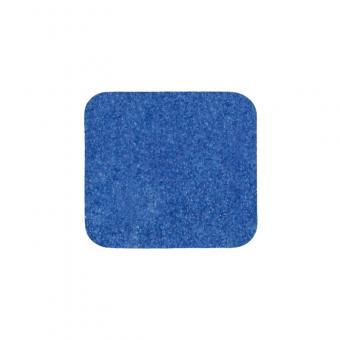 m2-Antirutschbelag Universal blau Einzelstreifen 140x140mm, 10er VE