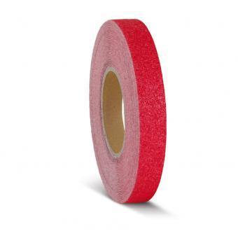 m2-Antirutschbelag Universal rot Rolle 25mm x 18,3m