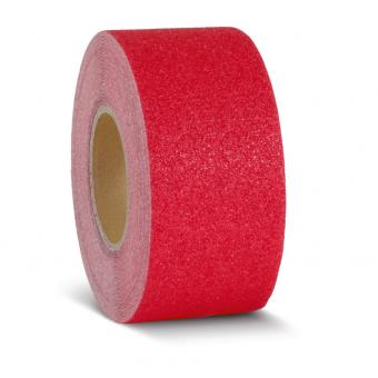 m2-Antirutschbelag Universal rot Rolle 75mm x 18,3m