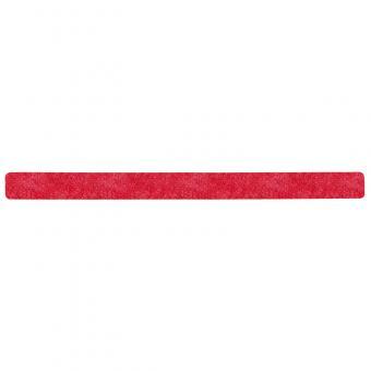 m2-Antirutschbelag Universal rot Einzelstreifen 50x650mm, 10er VE