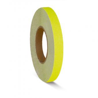 m2-Antirutschbelag Signalfarbe gelb Rolle 19mm x 18,3m