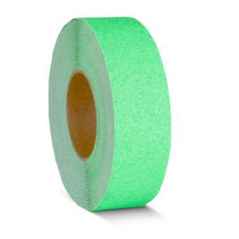 m2-Antirutschbelag Signalfarbe grün Rolle 50mm x 18,3m