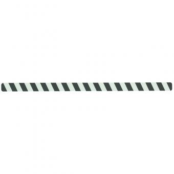 m2-Antirutschbelag Nachleuchtend SG Einzelstreifen 50x1000mm, 10er VE