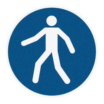 Für Fußgänger