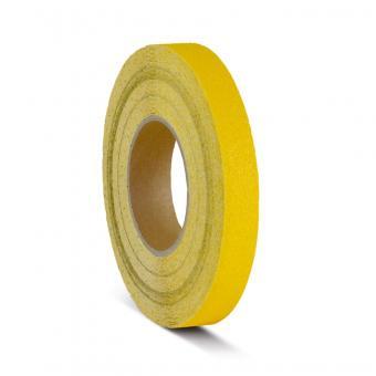 m2-Antirutschbelag Verformbar gelb Rolle 25mm x 18,3m