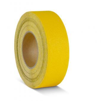 m2-Antirutschbelag Verformbar gelb Rolle 50mm x 18,3m