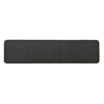 m2-Antirutschbelag Extra Stark Verformbar schwarz Einzelstreifen 150x610mm, 10er VE