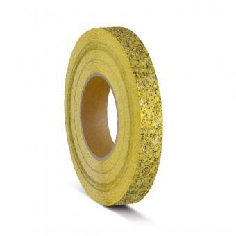 m2-Antirutschbelag Public 46 gelb Rolle 25mm x 18,3m