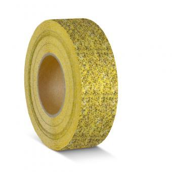 m2-Antirutschbelag Public 46 gelb Rolle 50mm x 18,3m