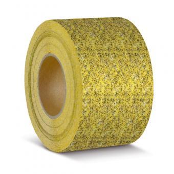 m2-Antirutschbelag Public 46 gelb Rolle 100mm x 18,3m