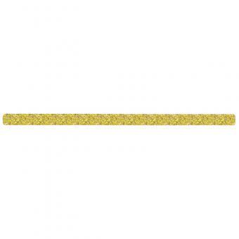 m2-Antirutschbelag Public 46 gelb Einzelstreifen 50x1000mm, 10er VE