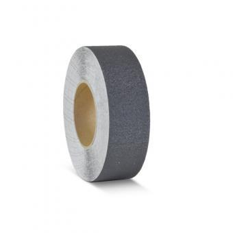 m2-Antirutschbelag Easy Clean grau Rolle 50mm x 18,3m