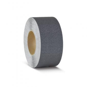 m2-Antirutschbelag Easy Clean grau Rolle 100mm x 18,3m