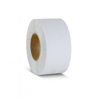 m2-Antirutschbelag Easy Clean weiß Rolle 100mm x 18,3m