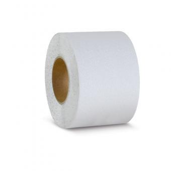 m2-Antirutschbelag Easy Clean weiß Rolle 150mm x 18,3m