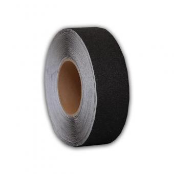 Antirutschbelag Basic schwarz Rolle 25mm x 18,3m