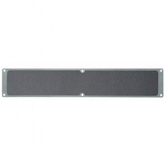 Antirutschplatte Aluminium Universal grau 114x1000mm