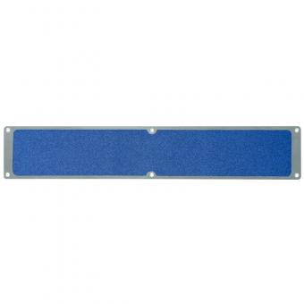 Antirutschplatte Aluminium Universal blau 114x635mm