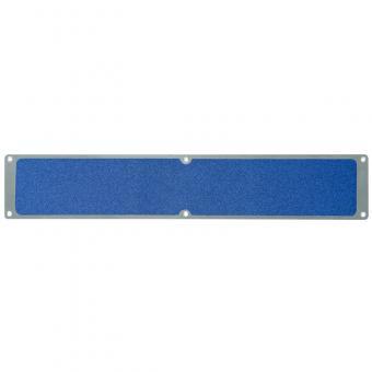 Antirutschplatte Aluminium Universal blau 114x1000mm