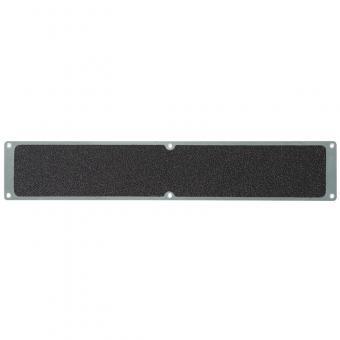 Antirutschplatte Aluminium Extra Stark schwarz 114x635mm