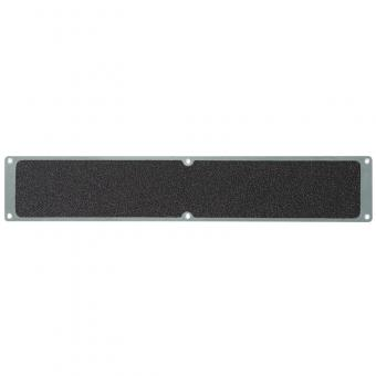 Antirutschplatte Aluminium Extra Stark schwarz 114x1000mm