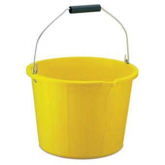 Plastikmischeimer 14 Liter
