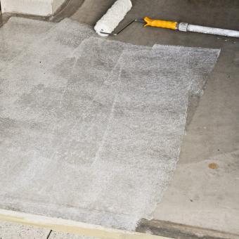 dmd Epoxid Bodengrundierung transparent 5kg
