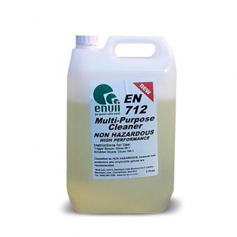 Bodenreiniger lösemittelfrei 5L
