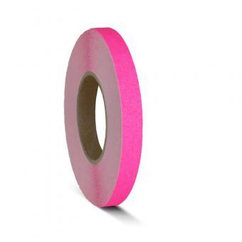 m2-Antirutschbelag Signalfarbe pink
