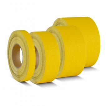 m2-Antirutschbelag Verformbar gelb