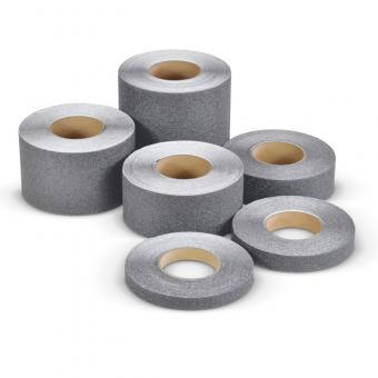 m2-Antirutschbelag Easy Clean grau