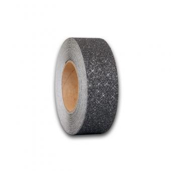 m2-Antirutschbelag GlitterGrip schwarz Einzelstreifen 50x800mm, 10er VE